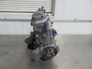 EB521 2011 11 POLARIS RANGER 800 6X6 ENGINE MOTOR ASSEMBLY