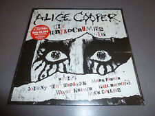"Alice Cooper - The Breadcrumbs - EP 10"" ltd.numb.Vinyl Single  // NEU & OVP"