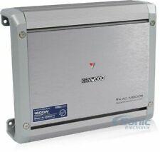 Kenwood KAC-M8005 5-Channel Power Amplifier 500 Watt Marine Amp KACM8005