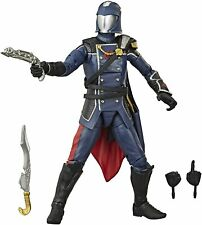 "Hasbro G.I. Joe Classified Series Cobra Commander 6"" Figure GI **IN STOCK"
