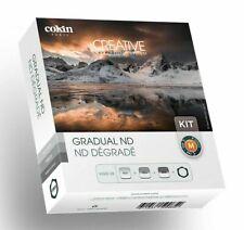 Cokin XL Tamaño-matices Extreme Graduado filtro ND Kit-nkxre-New Reino Unido Stock