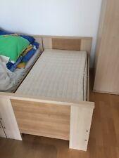 Kinderbett Paidi Modell Bruno