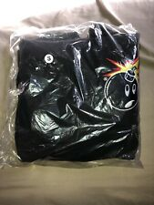The hundreds Adam bomb pull over sweater black size small