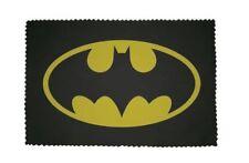 Glasreinigungstuch Brillenputztuch Fahne Flagge Batman