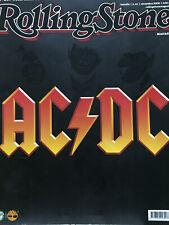 Rolling Stone 2008 61.AC/DC,MONICA BELLUCCI,GUILLERMO ARRIAGA,BRIAN WILSON