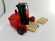 Bruder 3581 Three Wheeled Fork Lift truck - Spares or Repairs