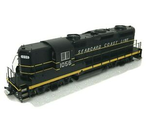 LLP2K GP-18 -30682 (SCL) Seaboard Coast line #1056 Locomotive