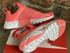 Nike Big Girls Presto Extreme Running Sneakers size 3 new in box ,great look
