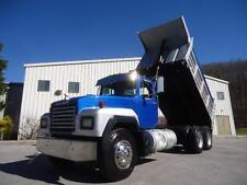 Dump Trucks Ebay