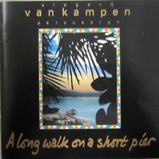 SLAGERIJ VAN KAMPEN - A LONG WALK ON A SHORT PIER - CD