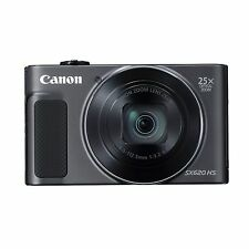 Canon Powershot SX620 HS (Black) *NEW* *IN STOCK*