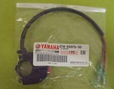 YAMAHA TZ250 5KE SWITCH HANDLE 1 4TW-83976-00 KILL SWITCH TOP SPEED PARTS JAPAN
