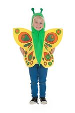 Pink Yellow Butterfly fancy dress up BNWT 3-7yrs Book Week Dance Costume Insect
