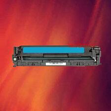 Cyan Toner Cartridge CB541A for HP LaserJet CP1215