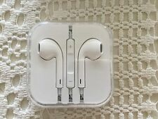 Apple iphone earphones earpods: or ipad, new with box