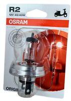 OSRAM R2 ORIGINAL Spare Part 45/40W P45t 1st. Blister 64183-01B