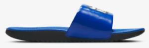 Nike Kawa Slides Kids' Boy's Girl's Sandals Slippers House Shoes Grade/Preschool