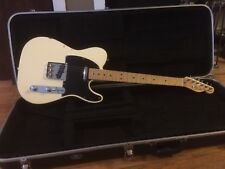 Fender Telecaster USA American 2011 60th Anniversary