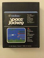 Space Jockey - Vidtec / USgames - Atari 2600 - 1982