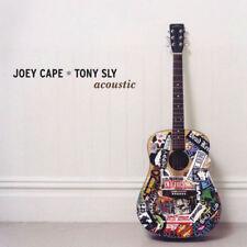 Joey Cape and Tony Sly : Acoustic Vinyl (2004) ***NEW***