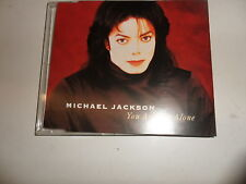 CD Michael Jackson – you are not alone