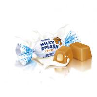 "Ukrainian Sweets ROSHEN Chewy Candy ""Milky Splash"" Toffee 1.7 lb/800g"