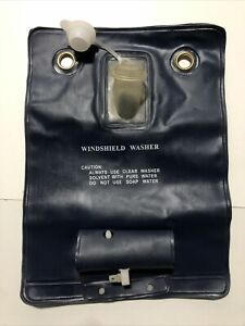 Classic Ford Mustang Windscreen Windshield Washer Fluid Bag