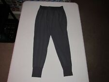 "Champion Women's Gray Loose Athletic Yoga Pants Size S Waist 28""-30"""