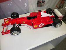 Michael Schumacher 1:12 F1 Formel 1 Ferrari 2001 REVELL Limited Edition **RAR**