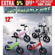 Push, Kick Balance Bike Ride - On Toys
