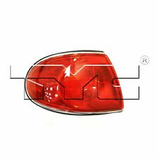 Left Side Replacement Outer Tail Light Assembly For 2001-2005 Buick LeSabre