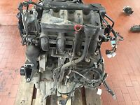 Motor / Motorcode OM 611 / Mercedes-Benz Vito 638 108CDI 2,2l CDI 60KW 82PS