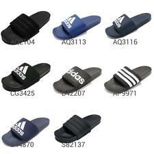 adidas Adilette / CF Men Sports Swim Sandal Slides Slippers Pick 1