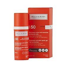Crema antimacchie solari SPF 50 Bella Aurora 3113 -