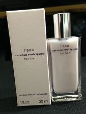 l'eau Narciso Rodriguez For Her 30ml Body Mist Lotion By Narciso Rodriguez