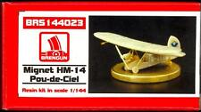 Brengun Models 1/144 MIGNET HM-14 POU-DE-CIEL French Flying Flea