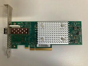 01CV750 / 01KR585, QLogic 16Gb Enhanced Gen5 FC Single-port HBA