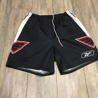 Vintage CCM Black Hockey Shorts