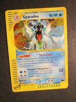NM Pokemon (Holo) GYARADOS Card SKYRIDGE Set H10/H32 Rare e-Reader 2003 AP