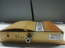 REMOTEK RP12 GSM repeater, complete with power supply and antenna