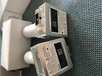 2x PHILIPS D3S XenEco Start Xenon HID Xenon burner  4300k
