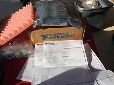 National Instruments Breakout box 186936c-01 RS-232 (C OF C) NEW NOS RARE $299