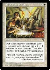 MIRACULOUS RECOVERY Visions MTG White Instant Unc