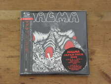 Magma: Kobaia 2 SHM Japan Mini-LP CD SJMD-4/5 w/Sticker (christian vander Q