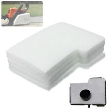 Chain Saw Air Filter 5pcs For STIHL 017 018 MS170 MS180 Parts Replacement Sturdy