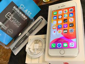 Apple iPhone 7 (32gb) Verizon Globally Unlocked (A1660) MiNT ExTRAs {iOS13}85%