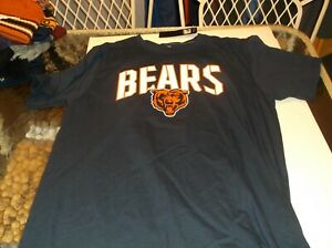 Chicago Bears Khalil Mack  NFL Team Apparel player  shirt   L
