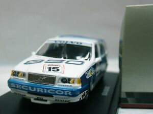 WOW EXTREMELY RARE Volvo 850 Estate Rydell BTCC 1994 1:43 Motorart/ Minichamps