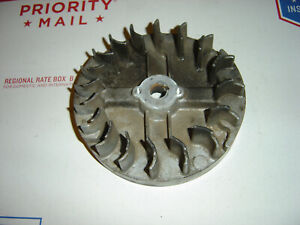Used 492177 superceded to 691987 QUANTUM Flywheel Briggs & Stratton Engine