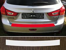Lámina de protección la pintura película transparente Alféizar Mitsubishi asx